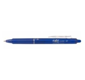 PENNA  CANCELLABILE FRIXION CLICKER  Colore Blu